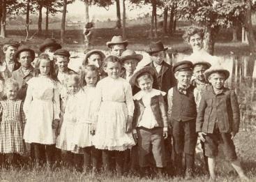 'Maud's Family' 2b