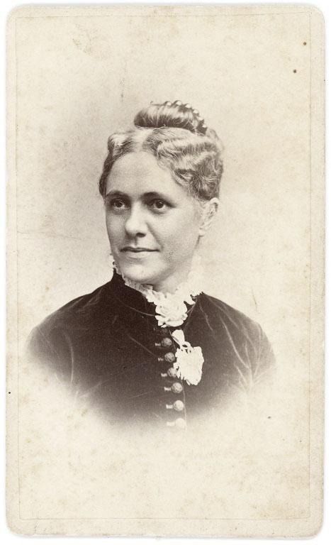Dr. Amanda Sanford 2