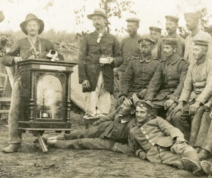 Automate à musique (1916) 3