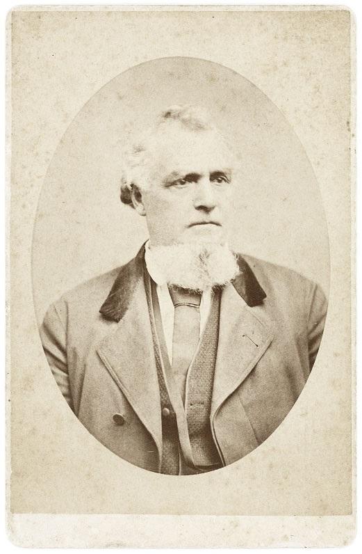 Judge Stephen Reaves of Tyler, Texas 2