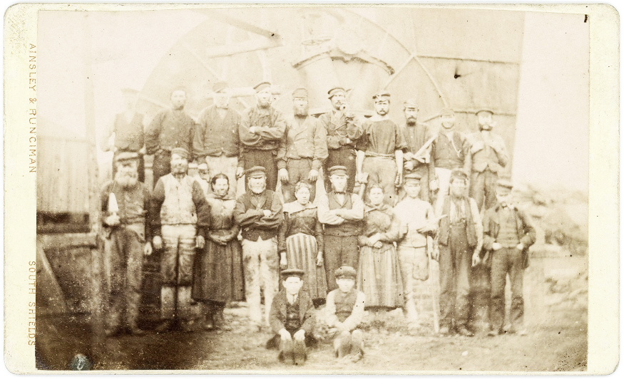 South Shields workers 2