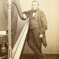 John Balsir Chatterton, professor at the Royal Academy of Music