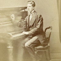 The piano tuner (Wales)