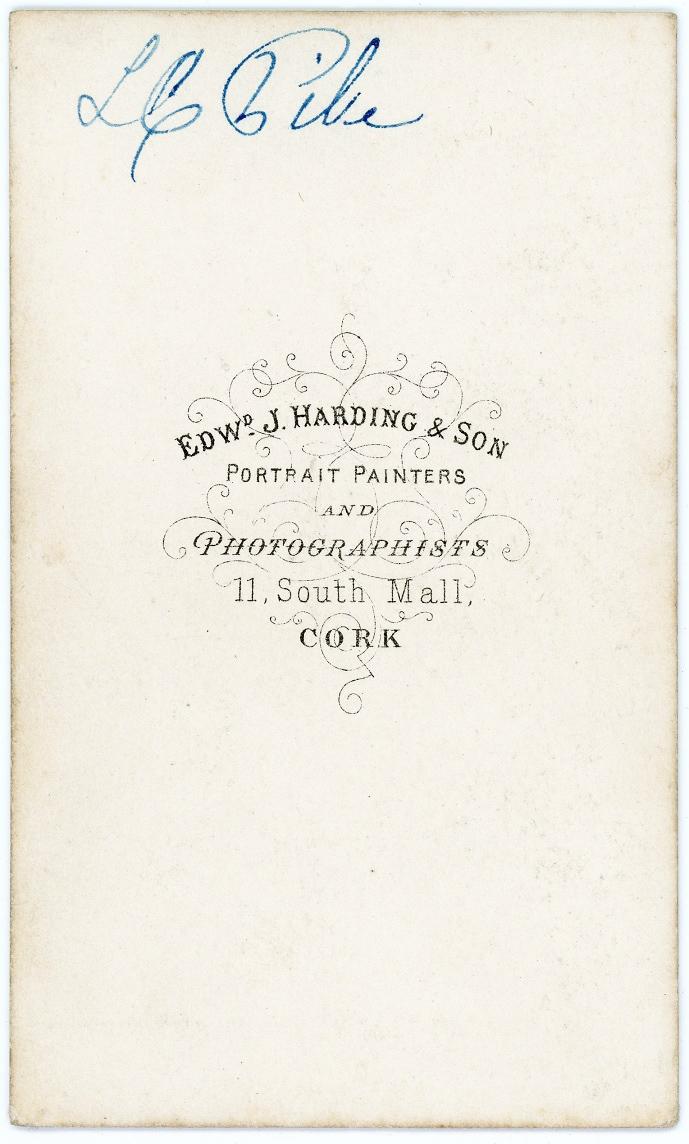 L.C. Pike in Cork 3
