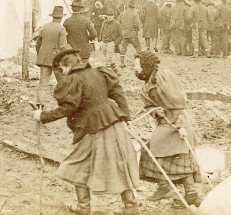 Women prospectors 4