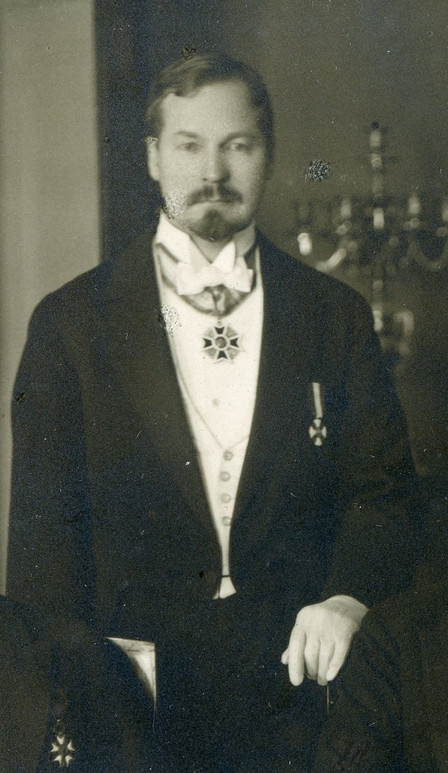 Unidentified in Tallinn (1923) 2