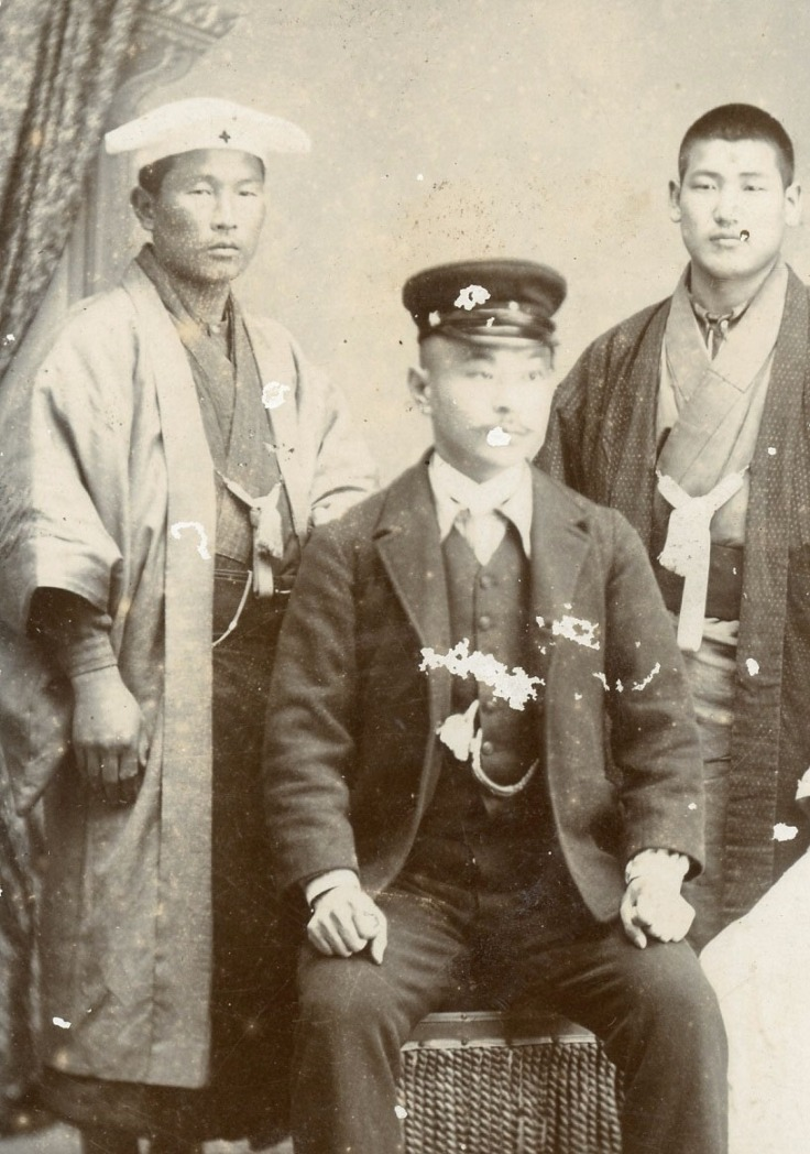 Demachi Saito Sei 3