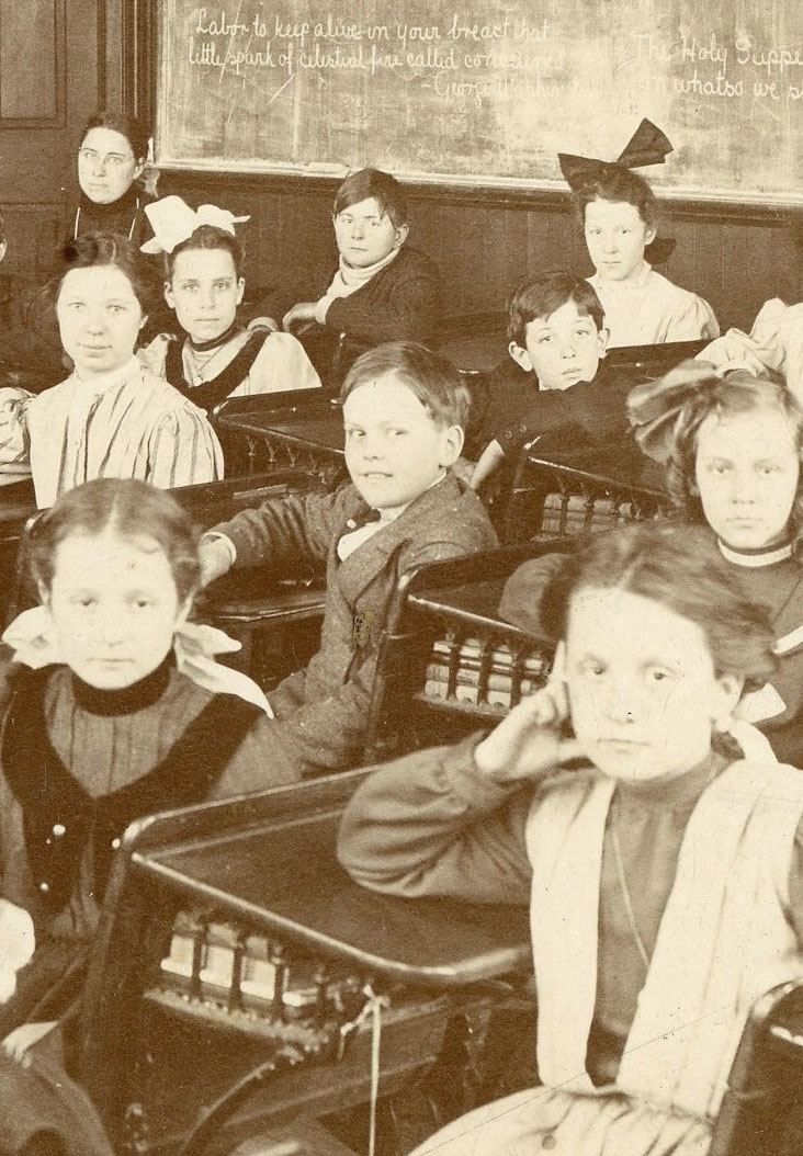 Bellefontaine class 5c