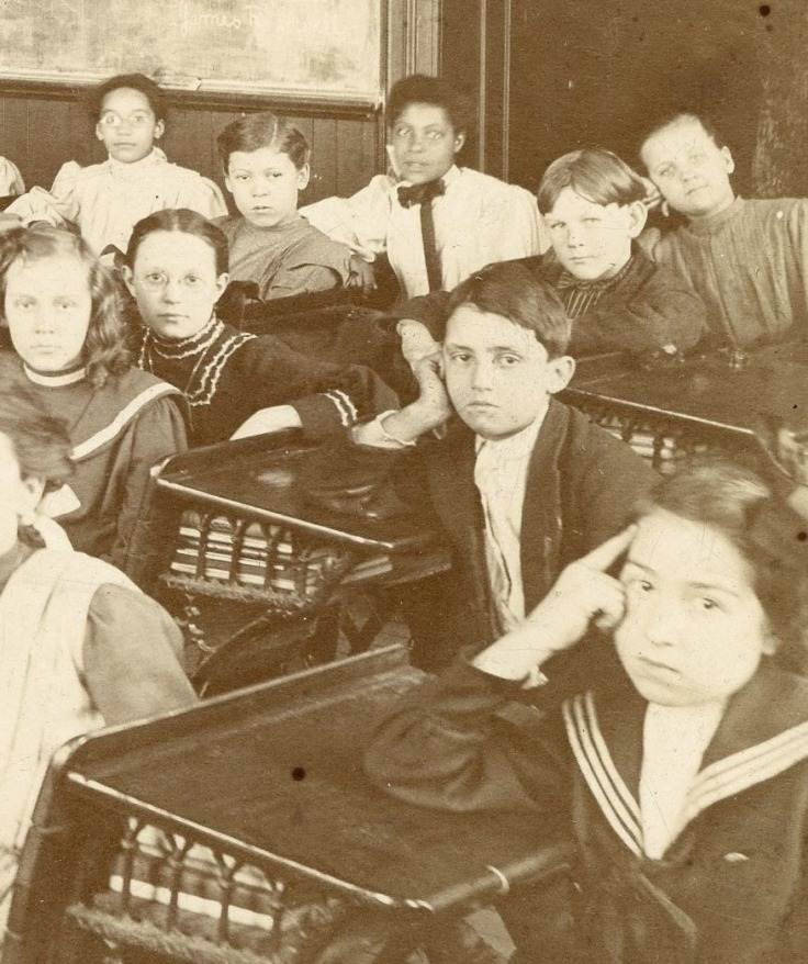 Bellefontaine class 6c