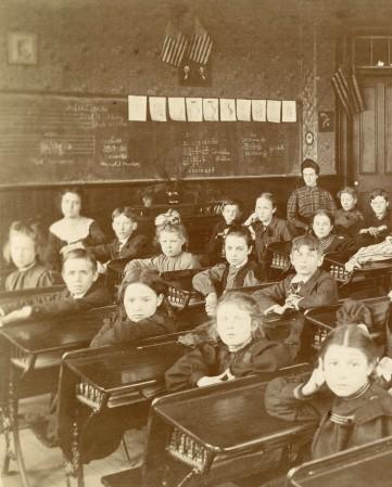 Bellefontaine class 7c