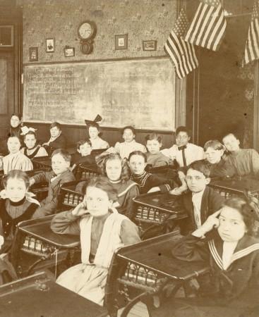 Bellefontaine class 8c