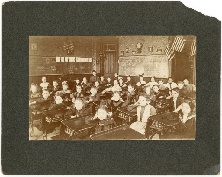 Bellefontaine class 9b