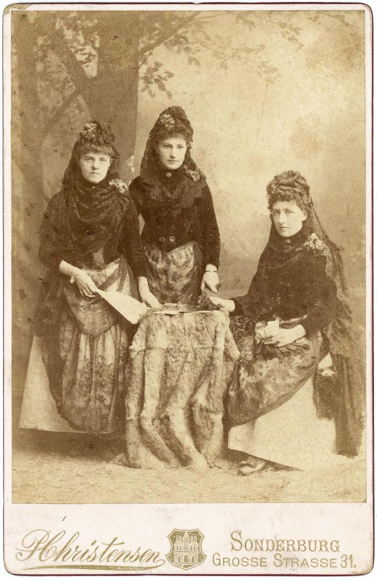 Danish fortune-tellers 2