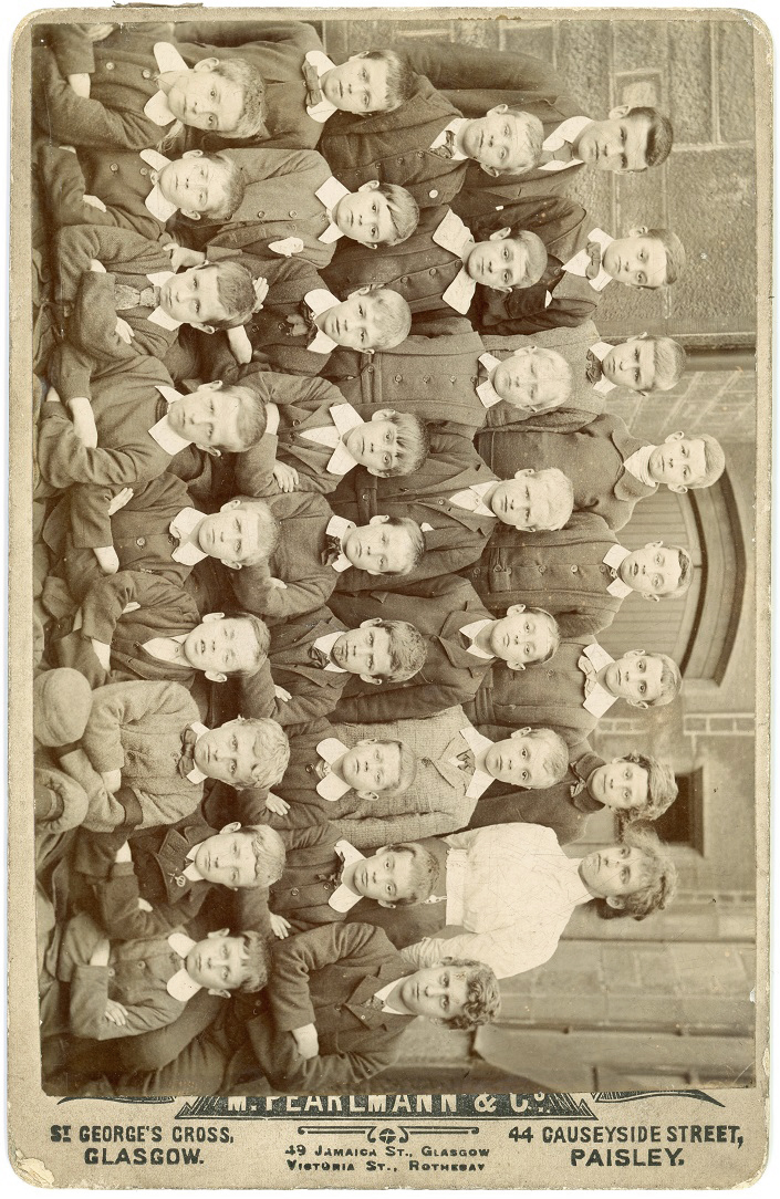 glasgow boys by pearlmann (1900) 2