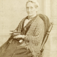 Ann Birkin, chevener to Queen Victoria