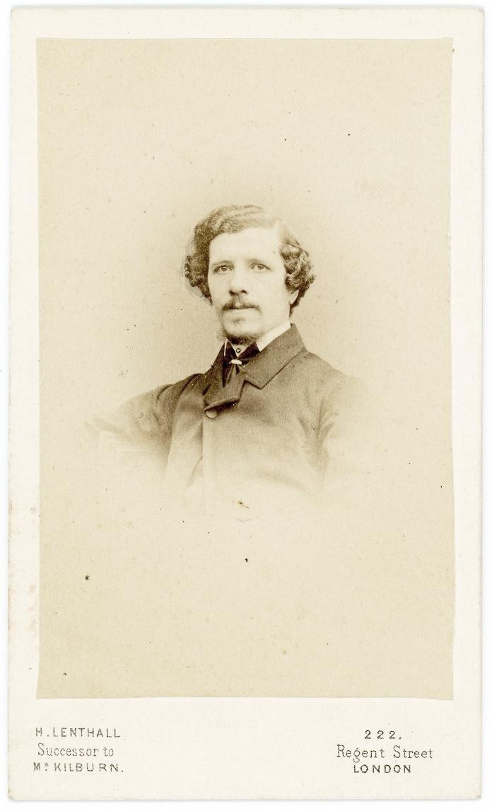 Henry Lenthall 2