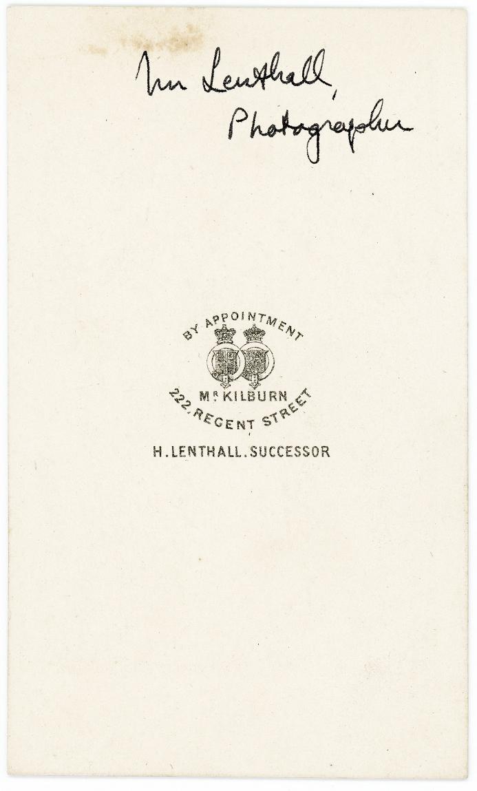 Henry Lenthall 3