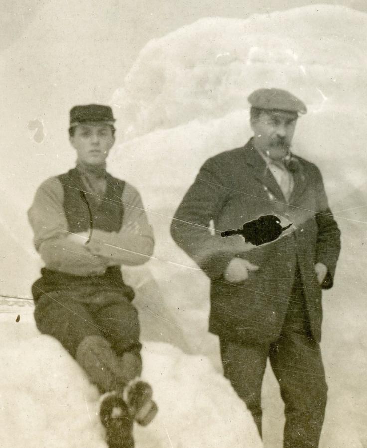 S.S. Corwin (1908) 3
