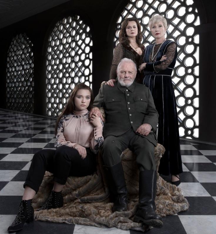 King Lear - Generics