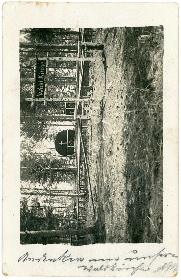 Wald-Kirche (1917) 2