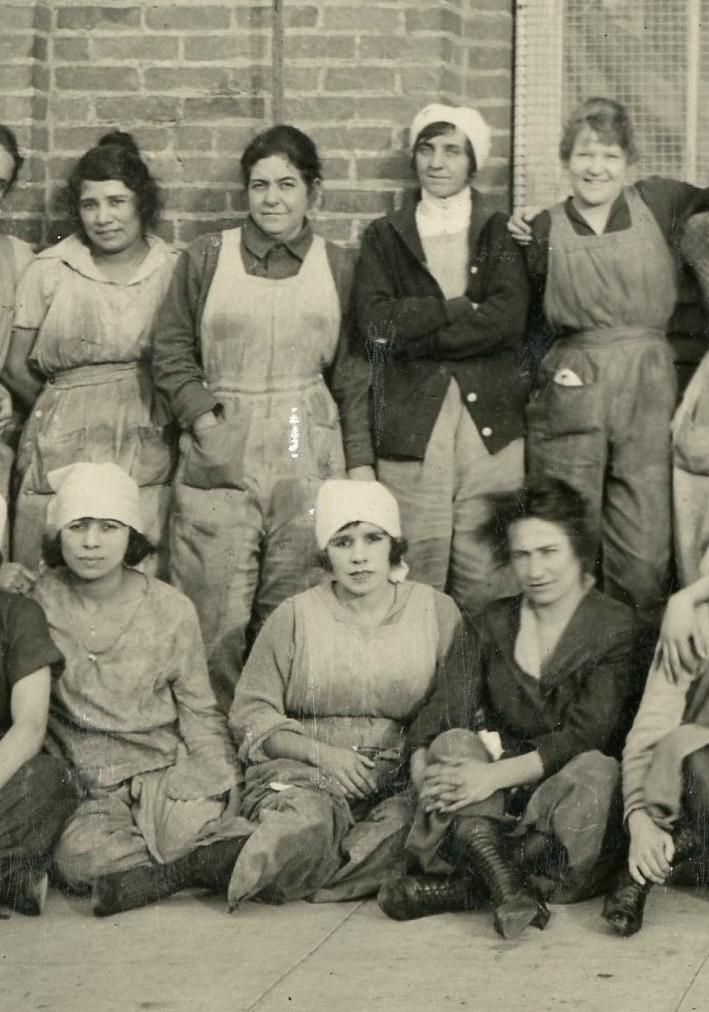 Women workers 3