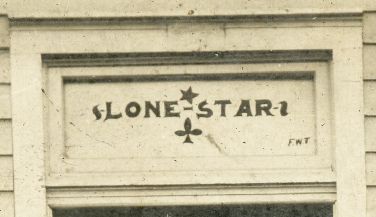 Lone Star School, Johnson County, Missouri 7