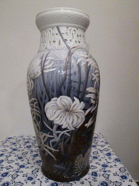 Seaweed Vase (1924) 1