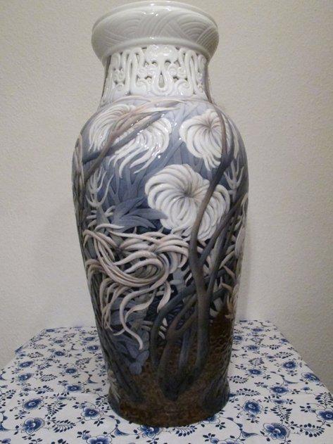 Seaweed Vase (1924) 2