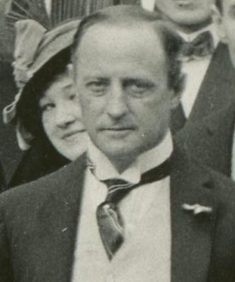 Consul General Julius Lay