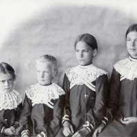 Sisters by Ellen Björklund