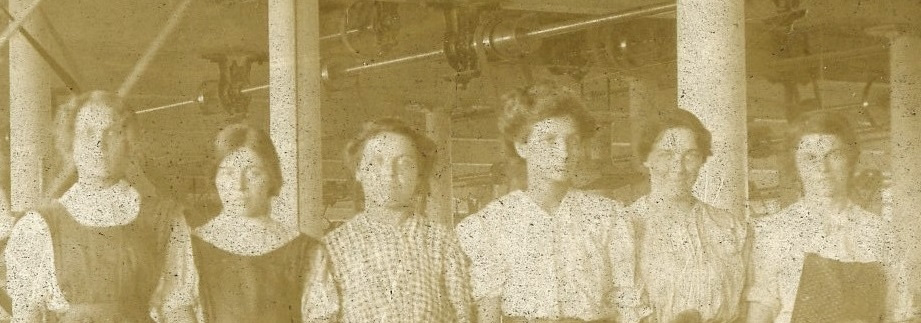 Mill workers, location unknown 2