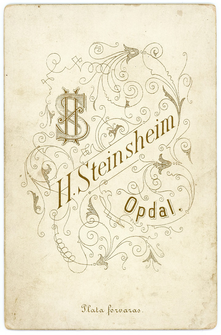 Seamstresses in Opdal by H. Steinsheim 3