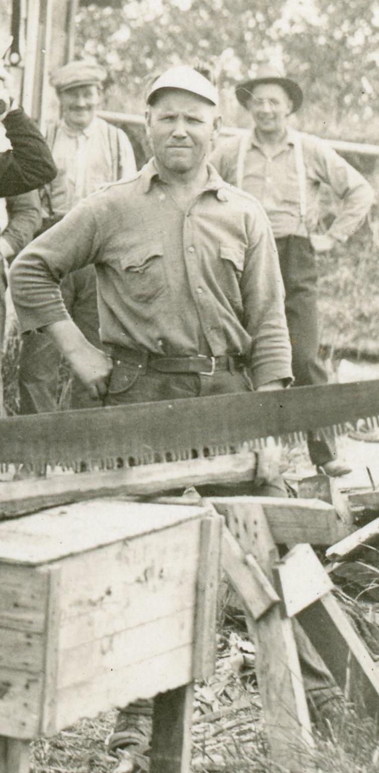 Finns in Koggiung, Alaska (1929) 4